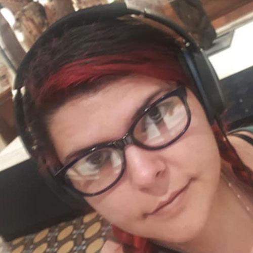 Danielle Soares Software Crafter - Brazil