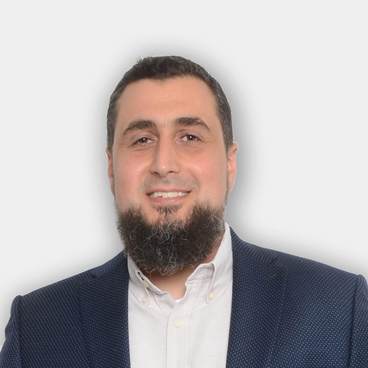 - Talal Ben Halim - Founder & CEO
