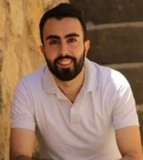 - Haitham Qaffesha -DevOps Manager