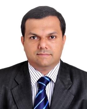 - Nitesh Patel -Marketing Manager