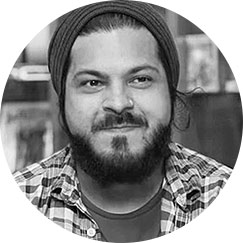 Davison CarvalhoLead Ui Artist at Microsoft 343iStar Wars: The Force Awakens, Doctor Strange, Captain America: Civil War, Lone Echo, Mortal Kombat X, Paragon, Deformers -