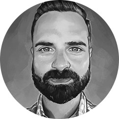 Jérémie BenhamouLead UI Artist at Activision / Sledgehammer GamesCall of Duty: WWII, Call of Duty: Advanced Warfare, Dead Space 2, Dead Space 3, Assassins Creed: Unity, Rainbow Six: Siege -