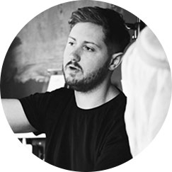 Ryan Rafferty-PhelanMotion Designer at Territory StudioAvengers Age of Ultron, Mission Impossible V, Agent 47, Guardians of the Galaxy -