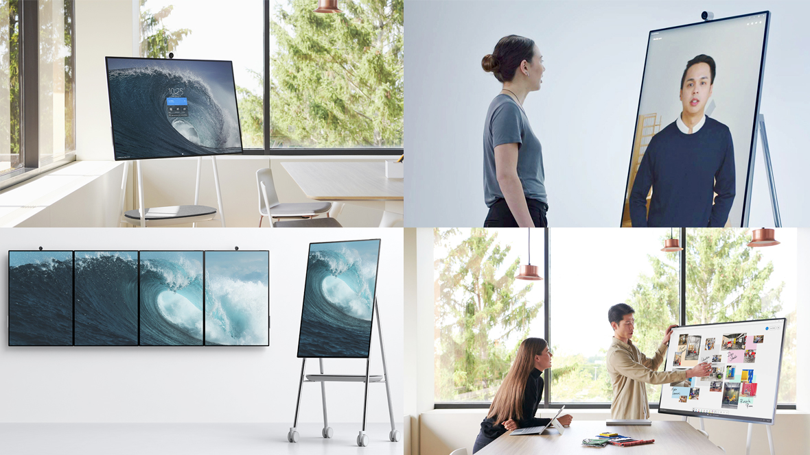 Microsoft Surface HUB 2