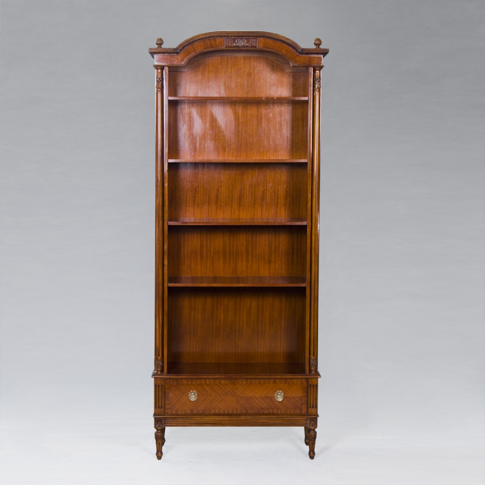 33714/J        Bordin Bookcase