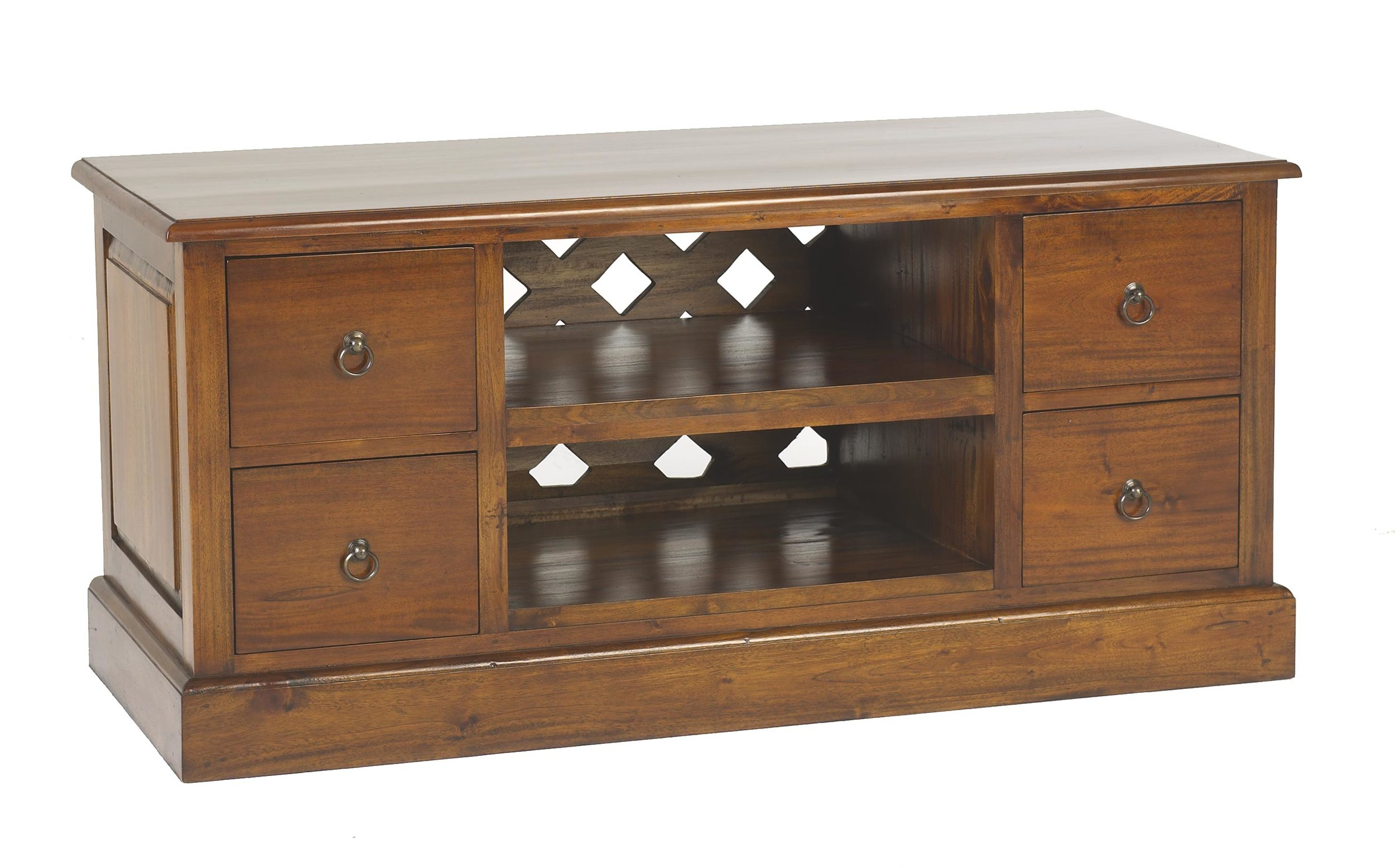 M091D/M             TV Unit with DVD Drawers