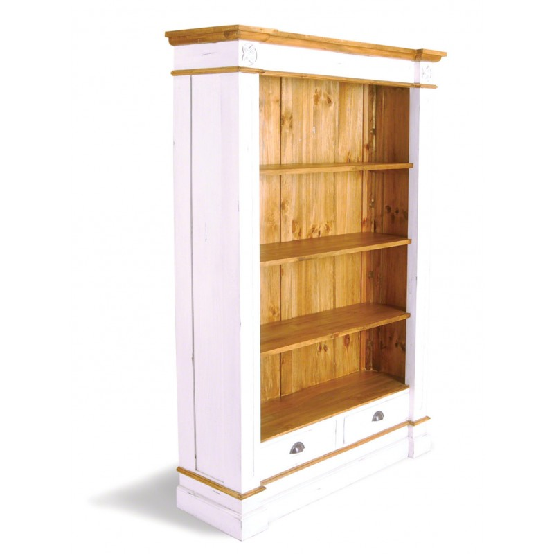 PP018/BB         Large President Bookcase