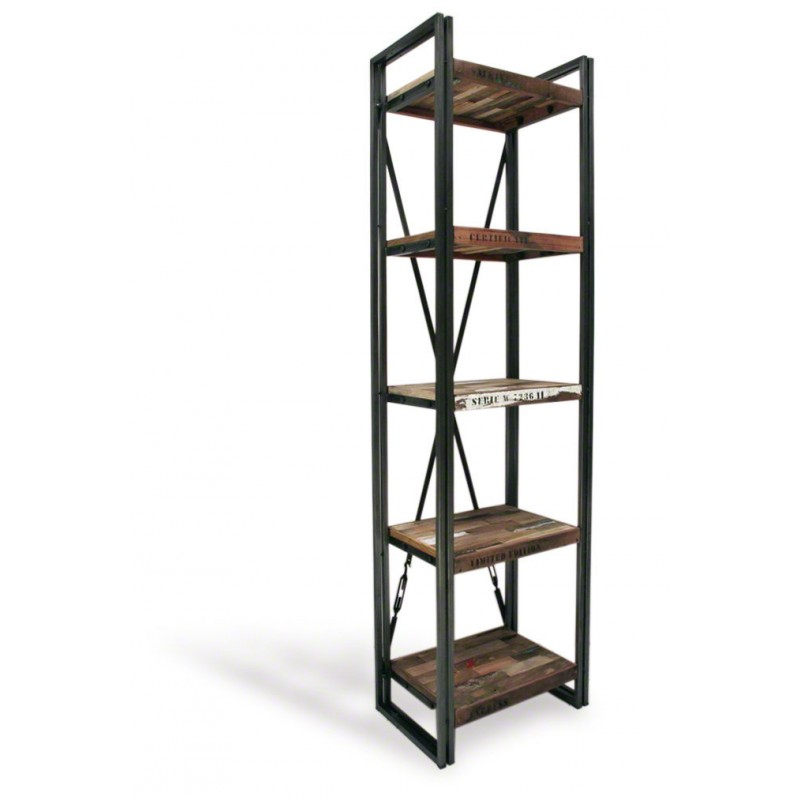TIC11/BB      Titanic    Narrow 5   Shelf Rack