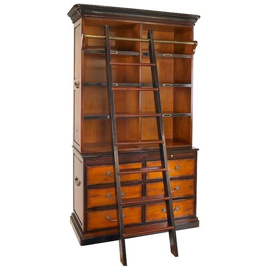 MF095/AM   Cambridge Bookcase