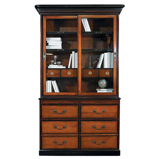 MF0088/AM   Kunstkammer Cabinet