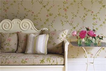 Pemberley Wallpaper