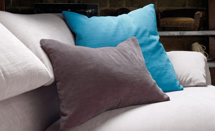 Kirkby Design Prism - Textured Velvet and Completely Washable