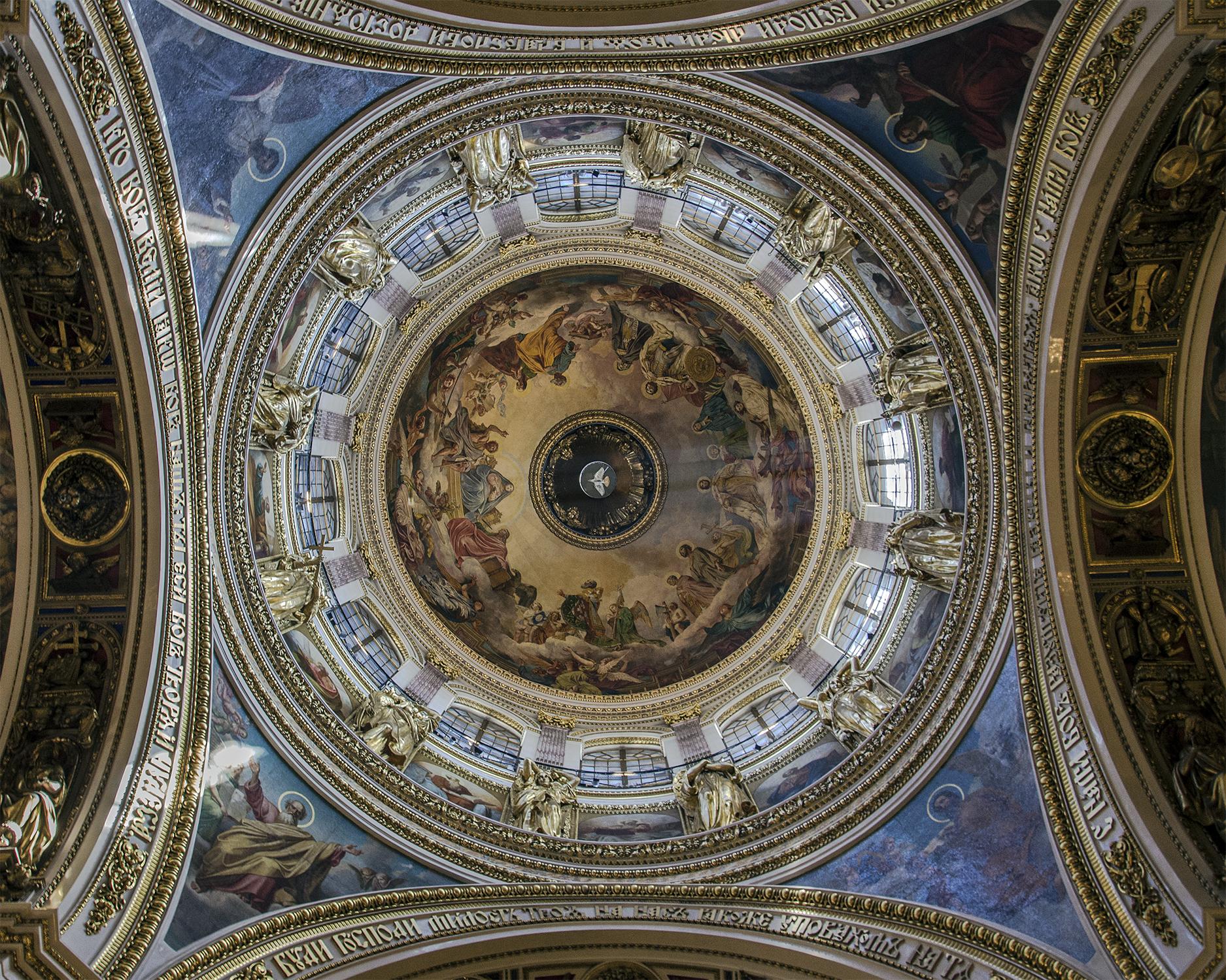 S. Pietroburgo-S. Isacco-cupola-8216.jpg