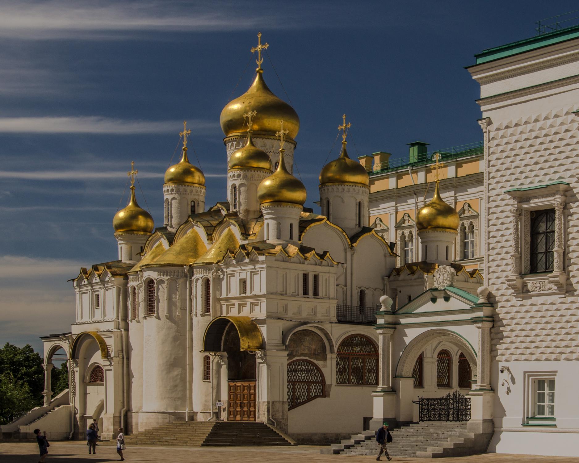Cattedrale Annunciazione Cremlino Mosca-8859.jpg