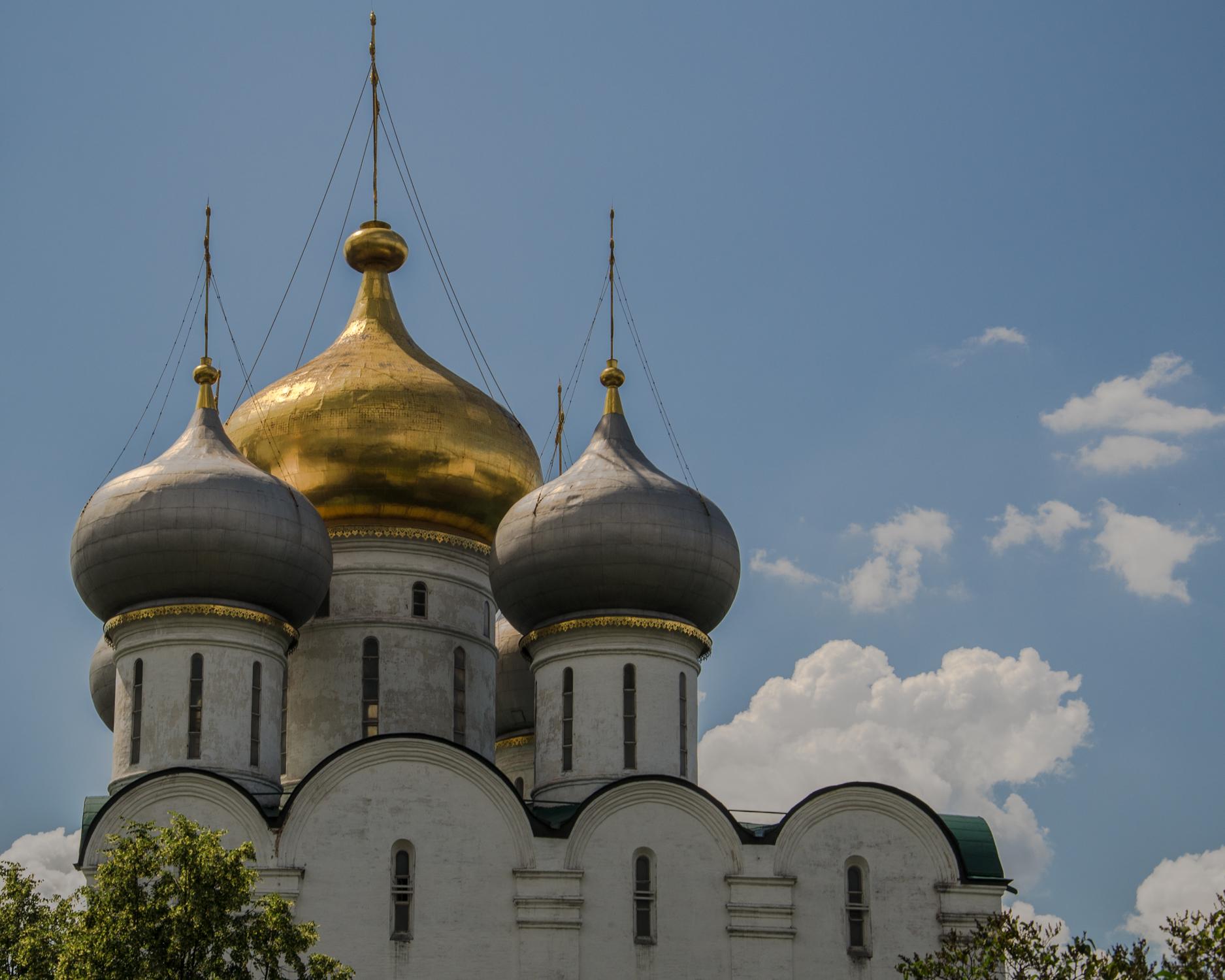 Cupole Convento Novodevičij - Bogorodice-Smolenskij-8625.jpg