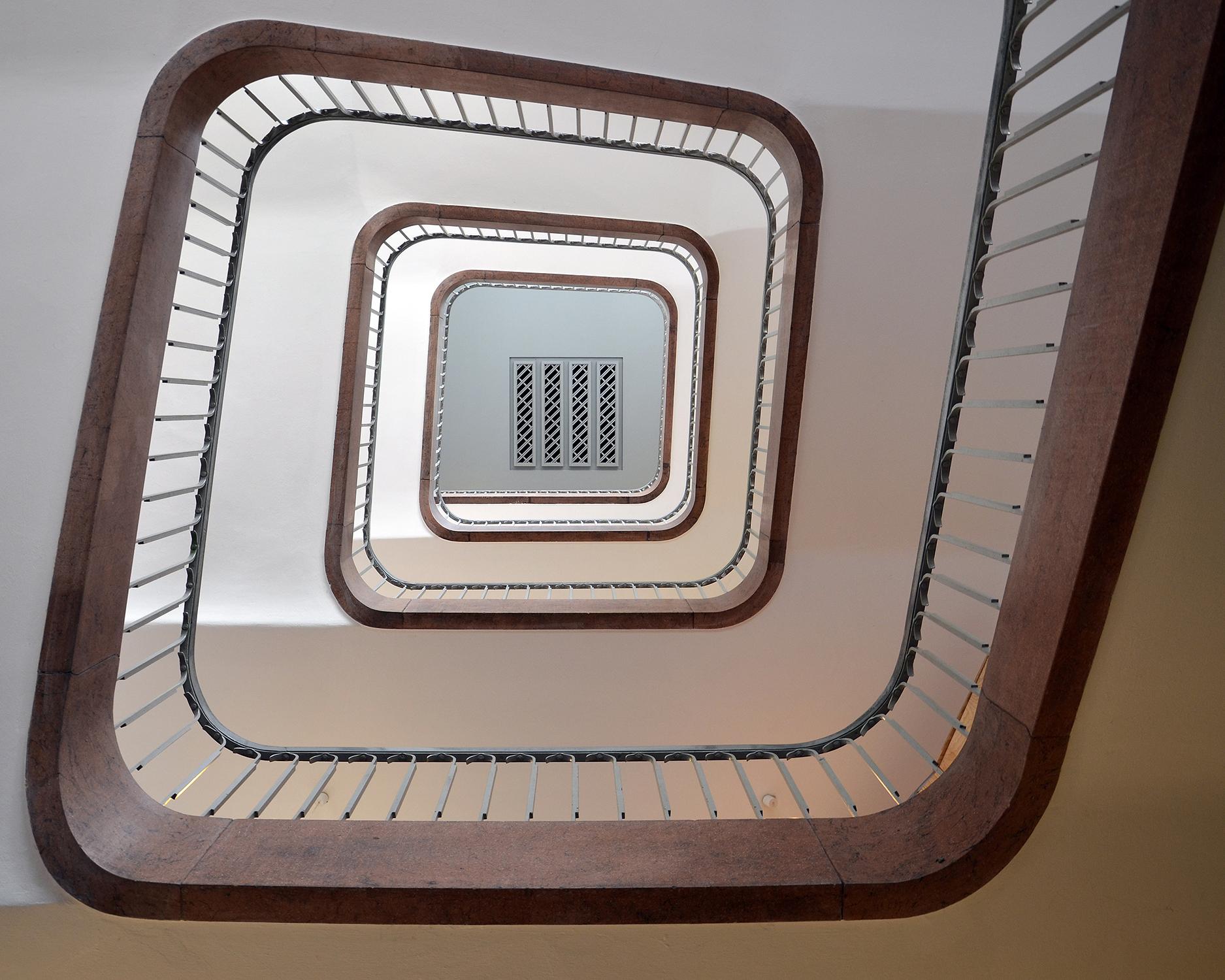 spirale della storia - germania - bendlerblock stauffenberg - 2012.jpg
