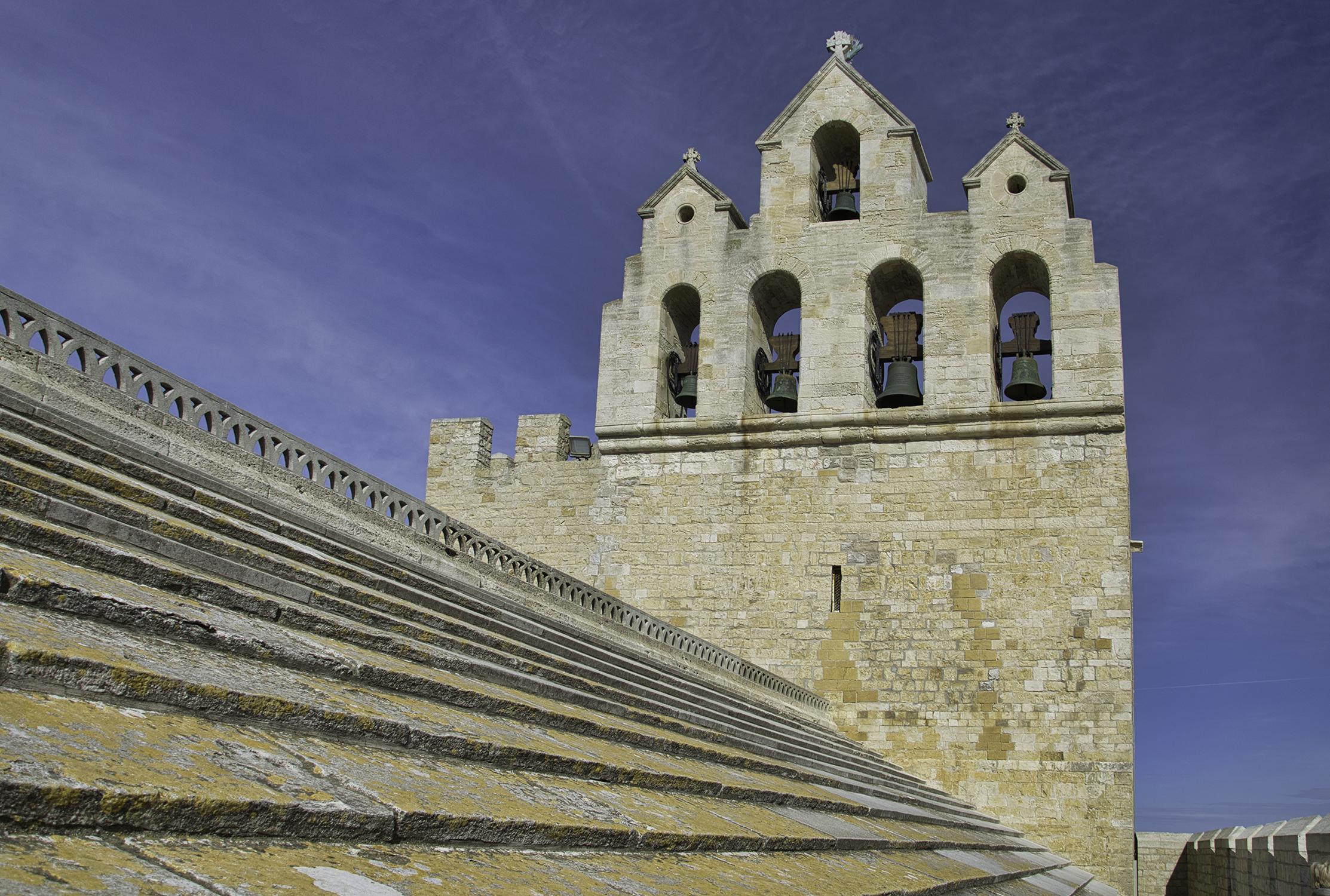 Chiesa fortezza Notre Dame de la Mere_campanile_Camargue-9912.jpg