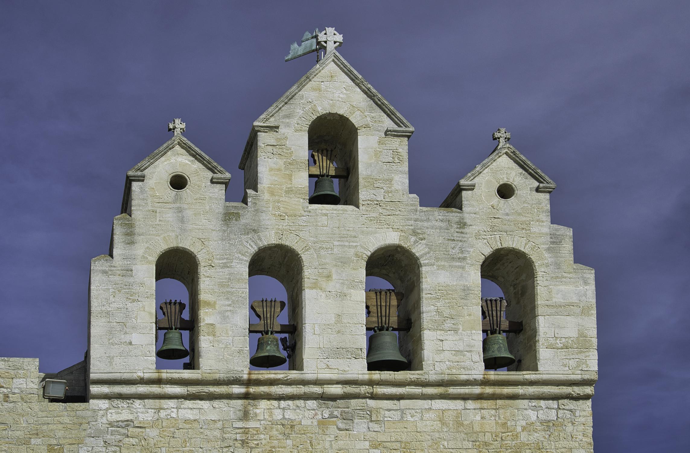 Chiesa fortezza Notre Dame de la Mere_campanile_Camargue-9906.jpg