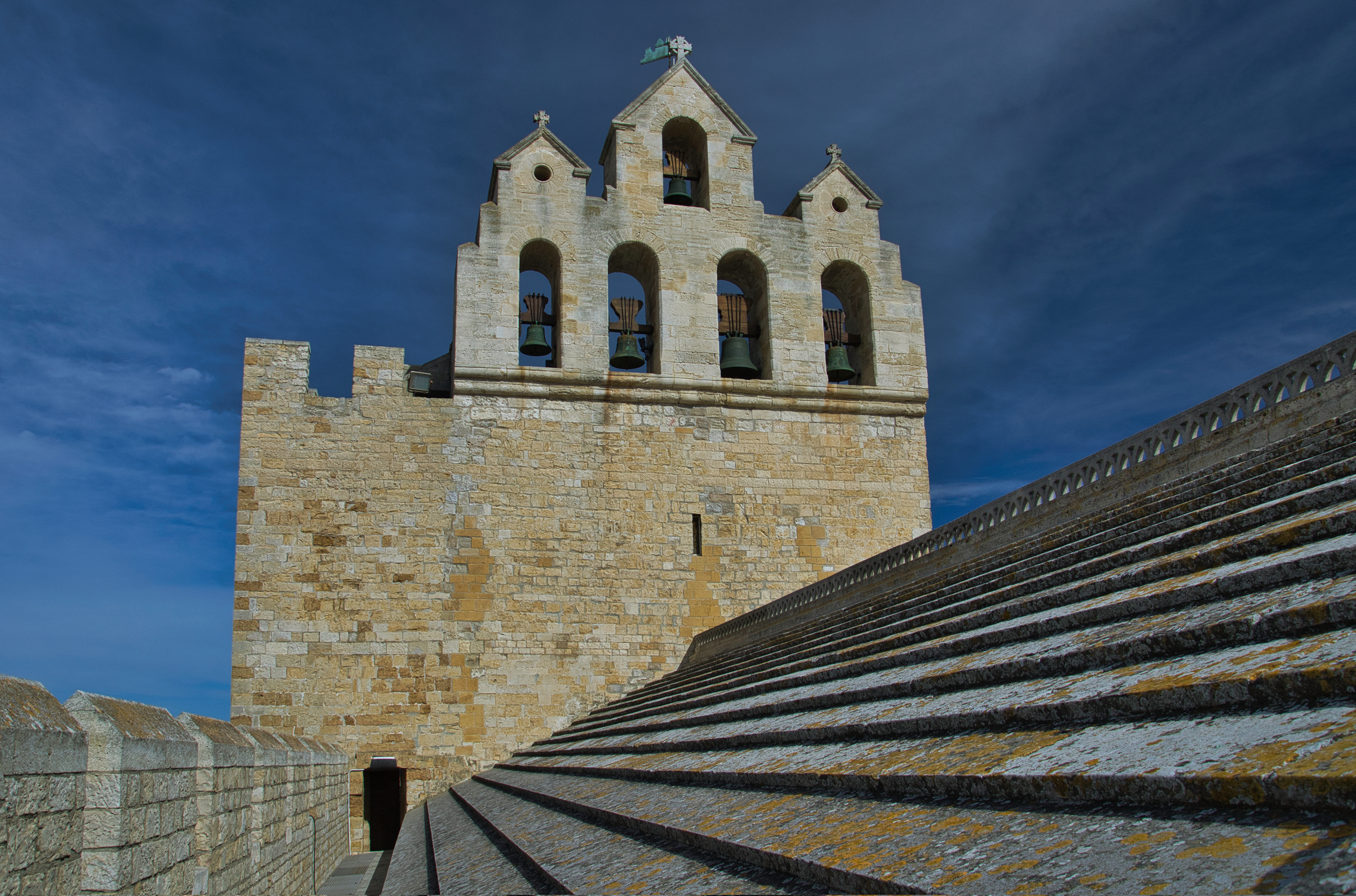 Chiesa fortezza Notre Dame de la Mere_Camargue_Provenza-9905.jpeg