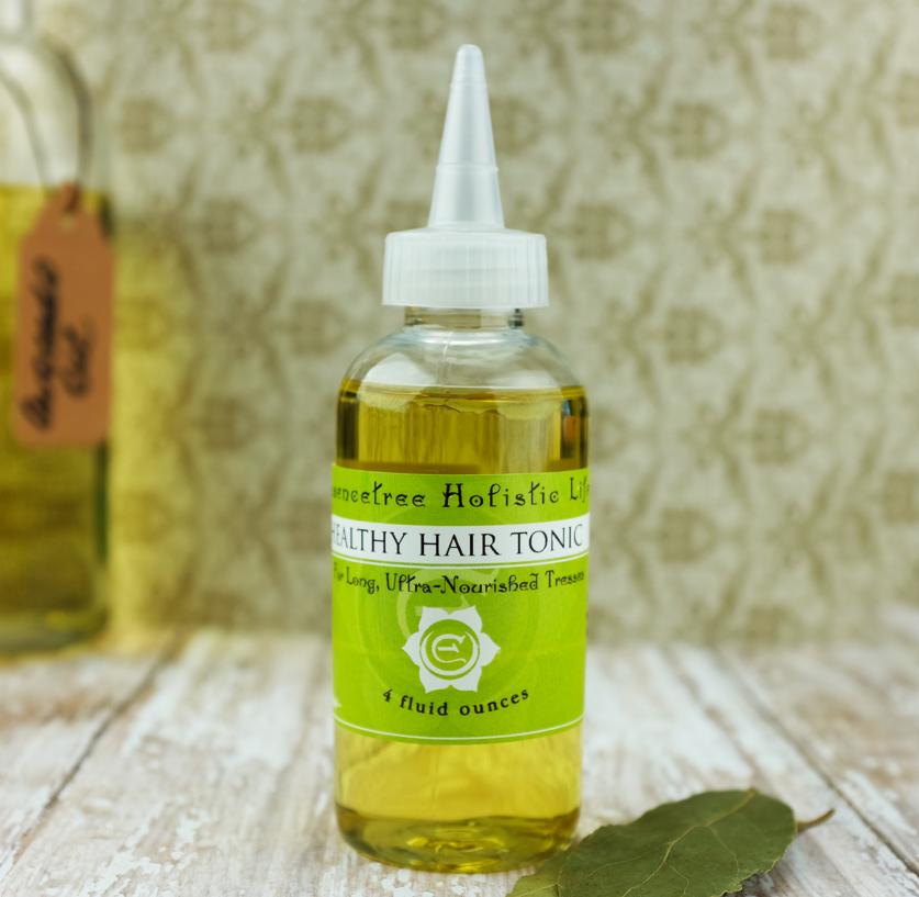 Divine Hair Care