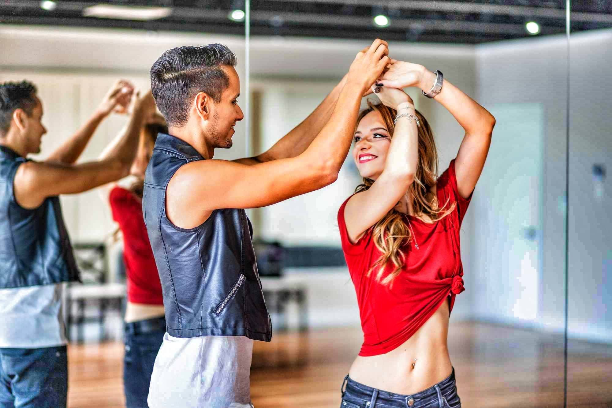 Central Coast Dance - New Beginner Classes Starting Soon…