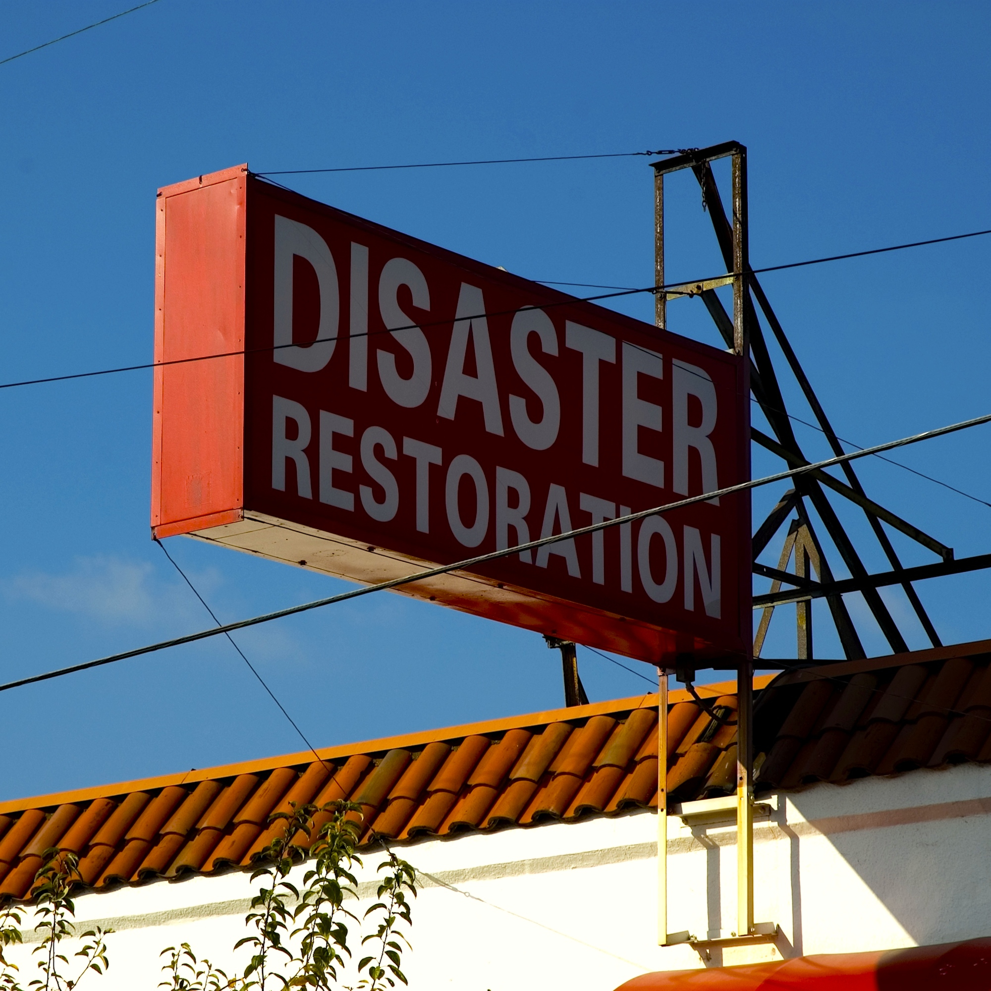 Disaster Restoration