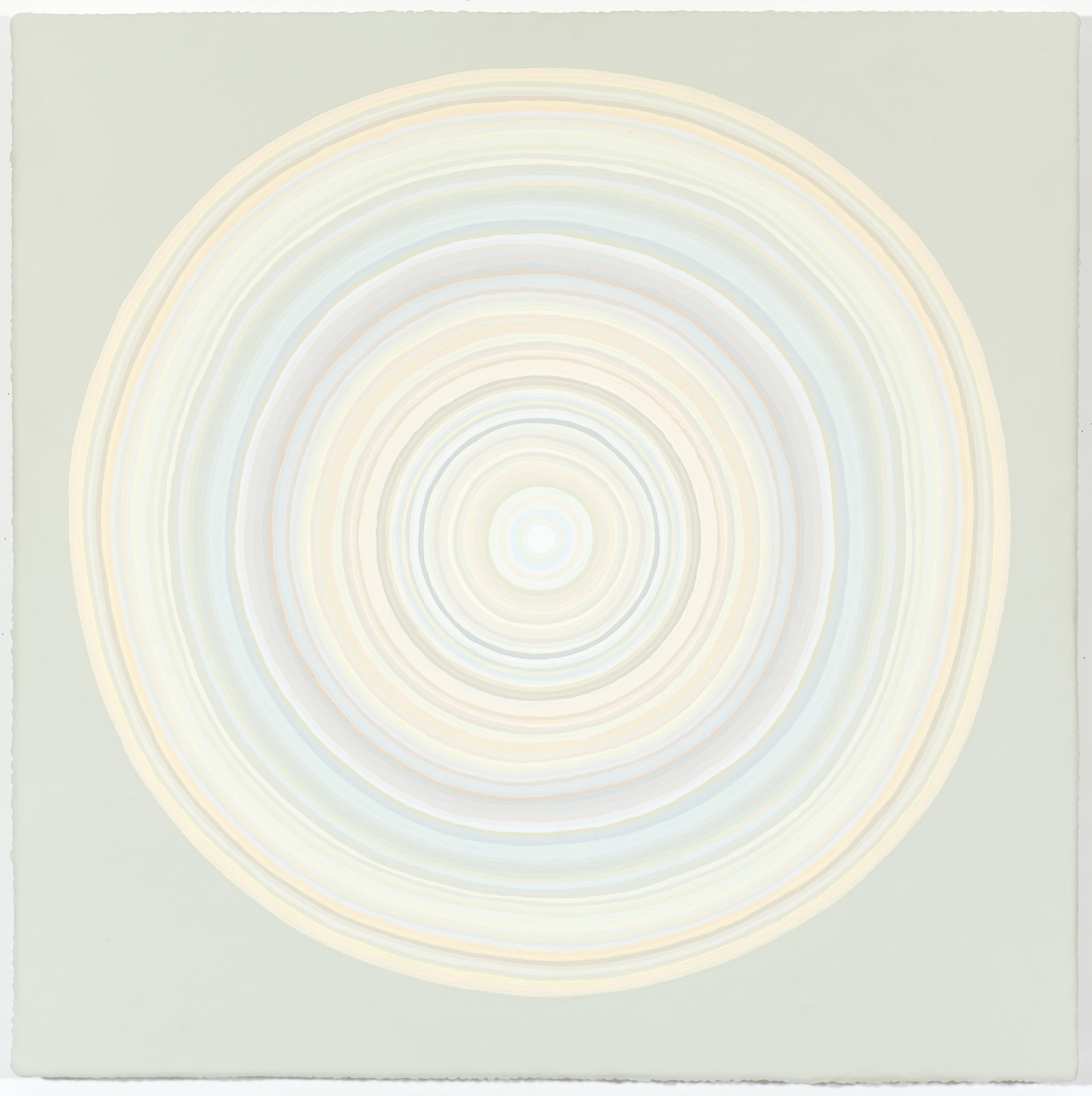 Concentric (100 Whites)