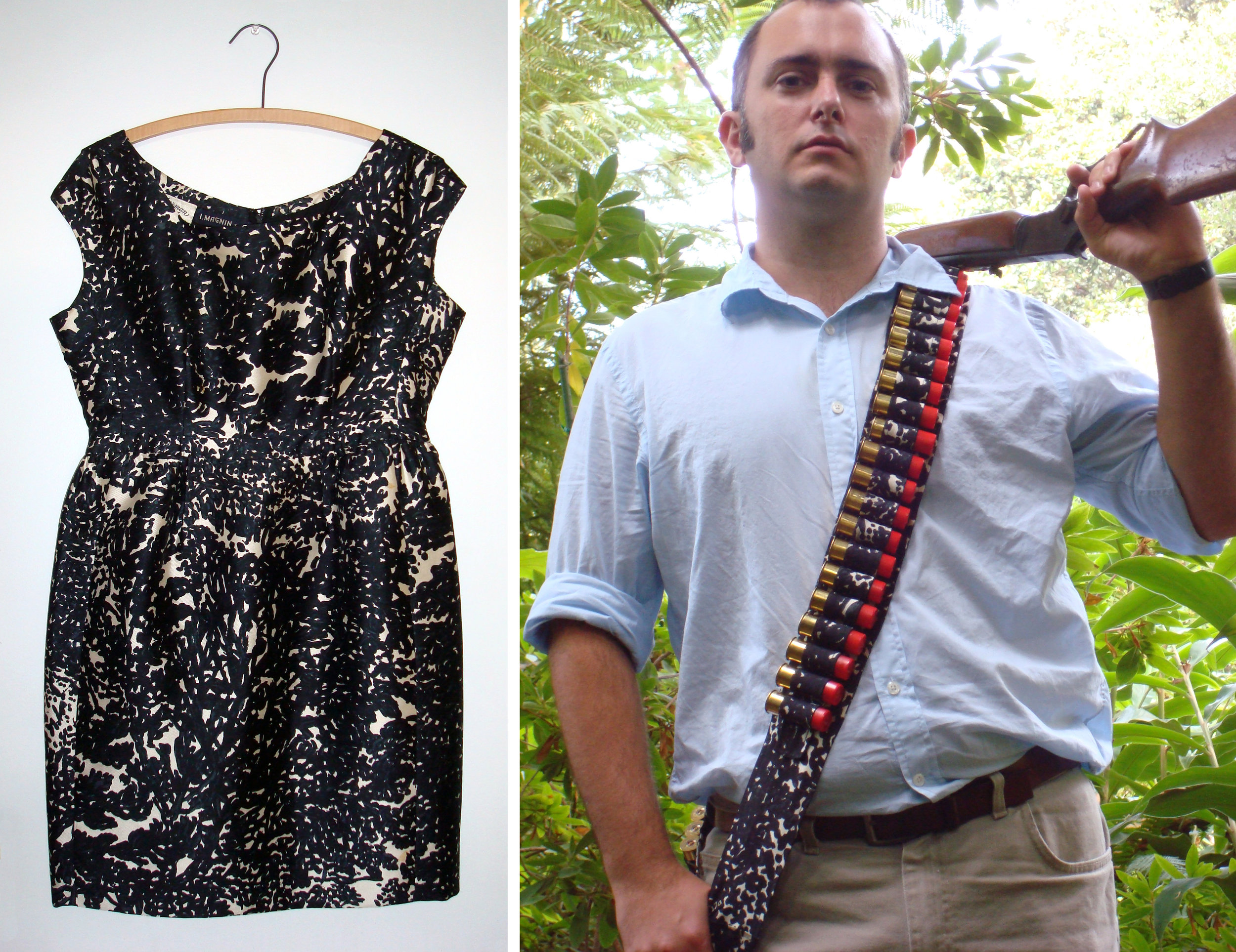 Ben Zuckerman Dress