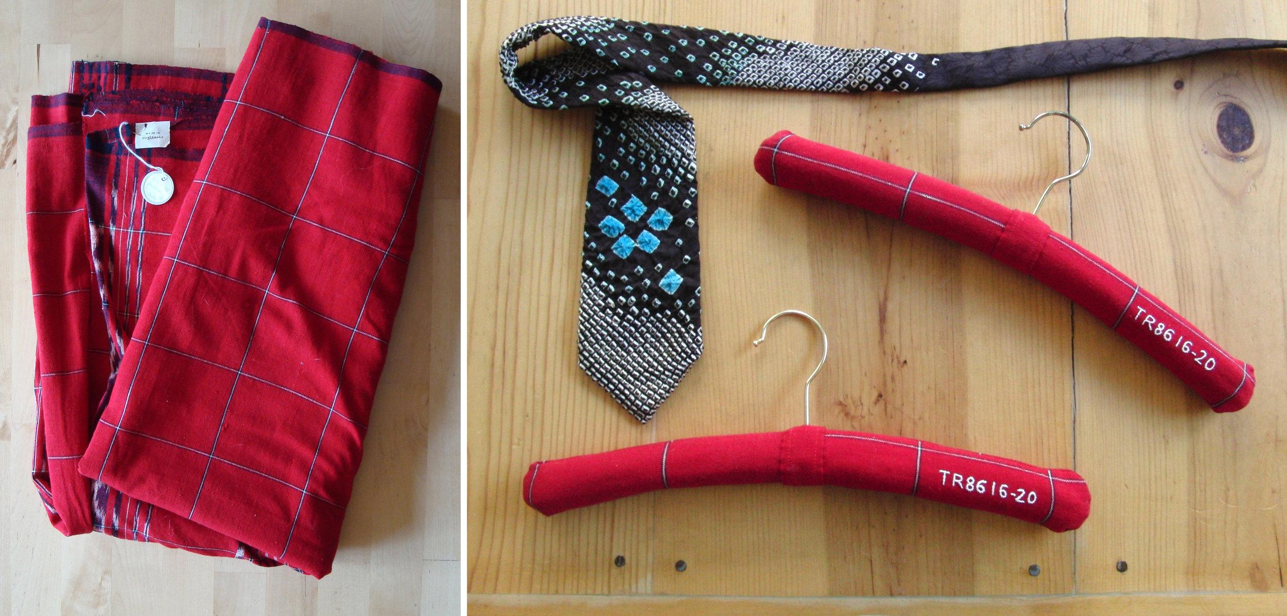 Large Guatemalan Textile (2nd Use)