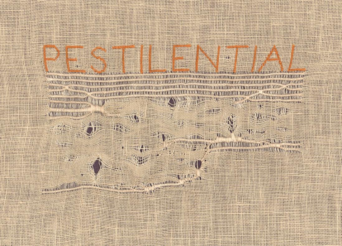 Pestilential (2004)