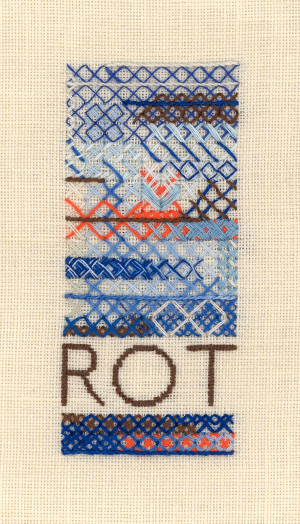 Rot (2003)