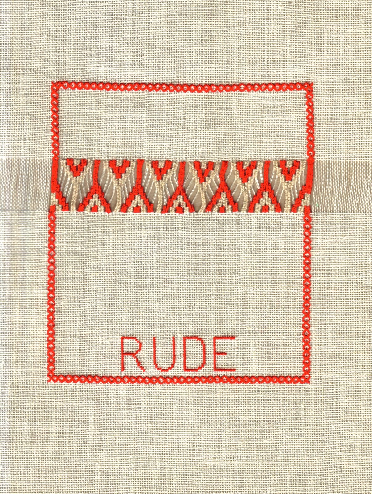 Rude (2006)