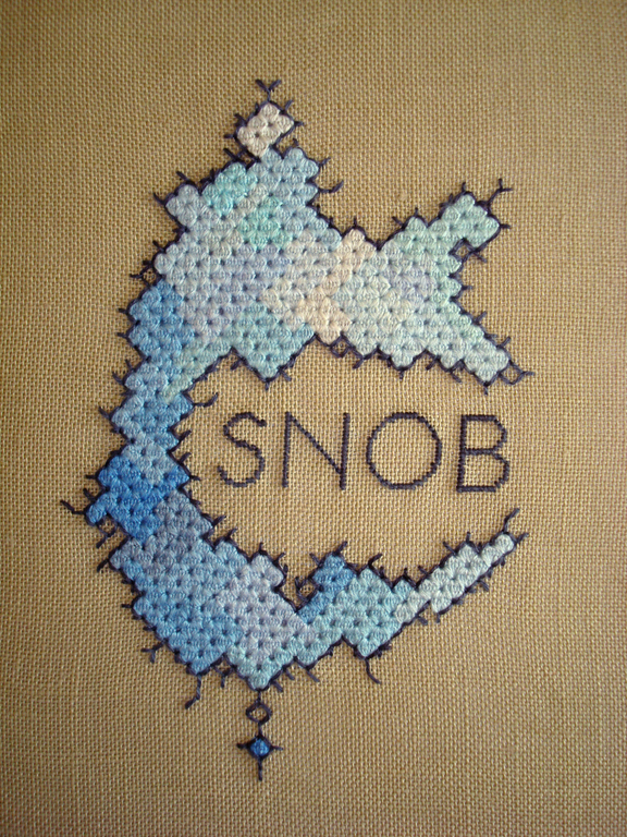 Snob (2006)
