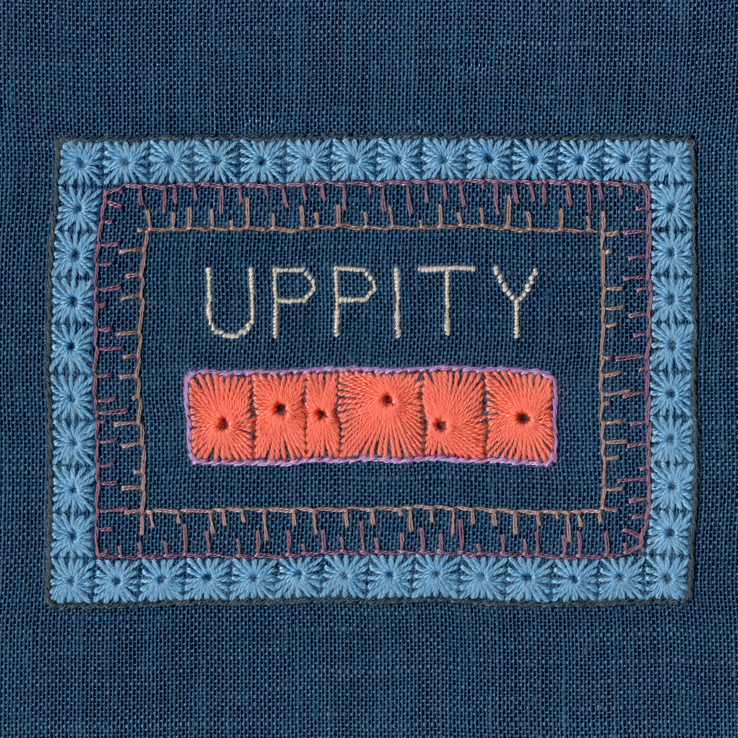 Uppity (2011)