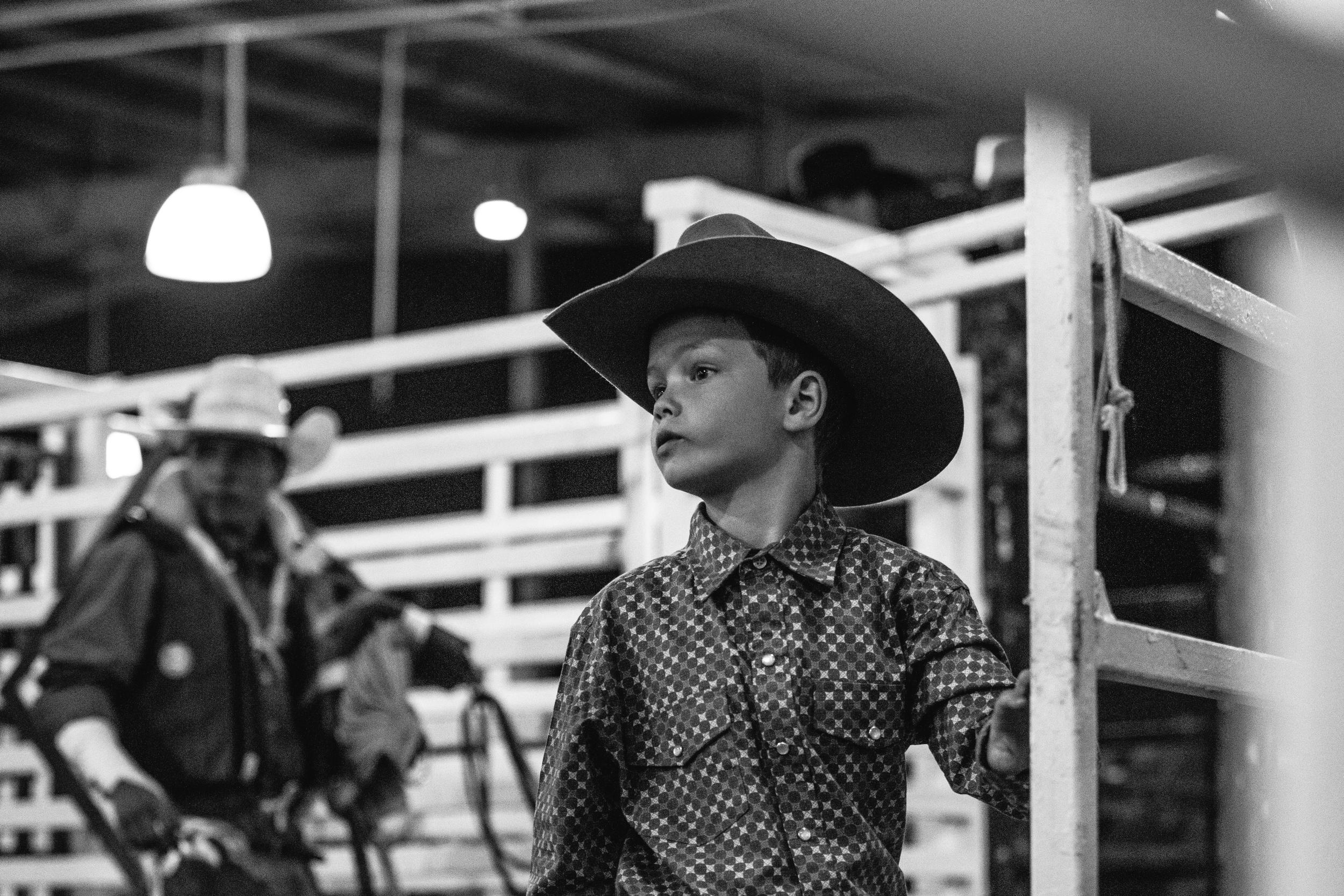 rodeo. athens, georgia.