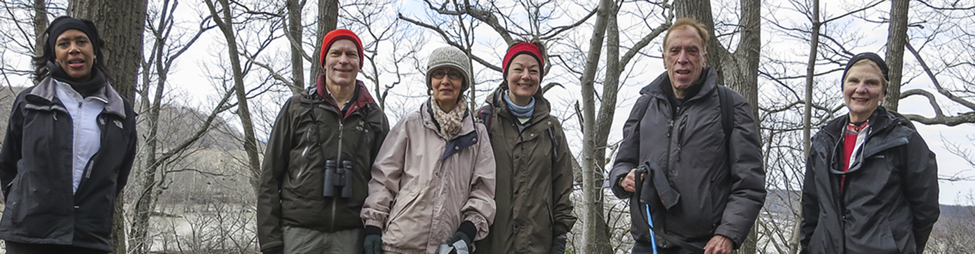 Blockhouse Point Conservation Park - Feb 27, 2016