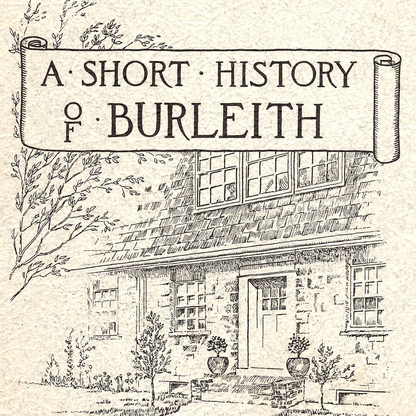 a PDF of this 1955 booklet by edgar FARR russell can be downloaded from our  website .