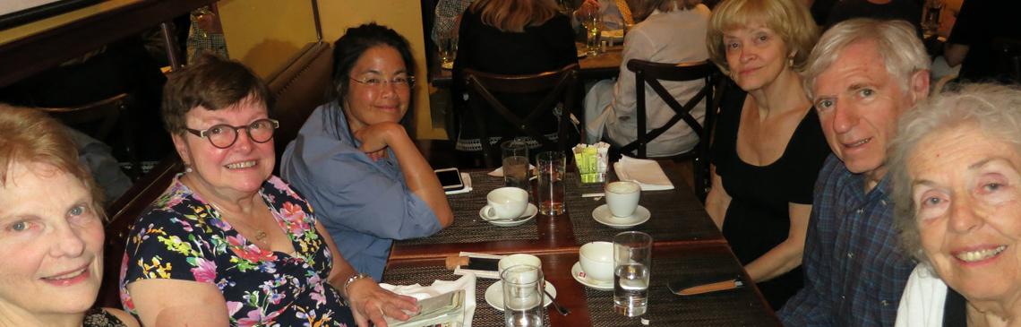 Dinner at La Piquette - Jun 2, 2017