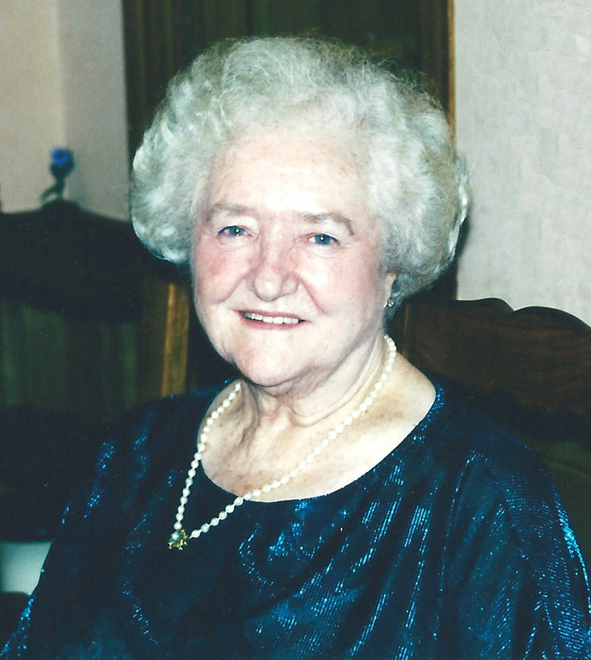 Odette Pantelich, 2000.