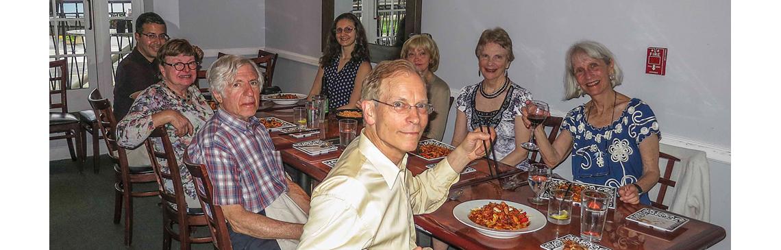Dolan Uyghur Restaurant - Jul 6, 2018