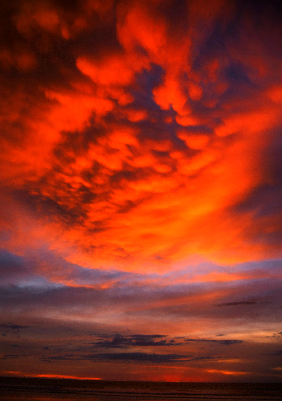 Broome sunset. Photo © Claudia Jocher 2017