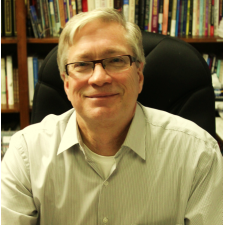 Scott Gentry,  Senior Pastor   Ferndale Free Methodist Church