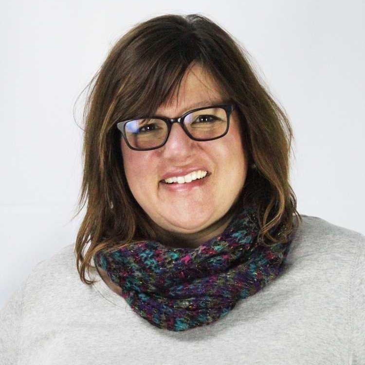 Christa Hauke, Office Manager  Portage Free Methodist Church