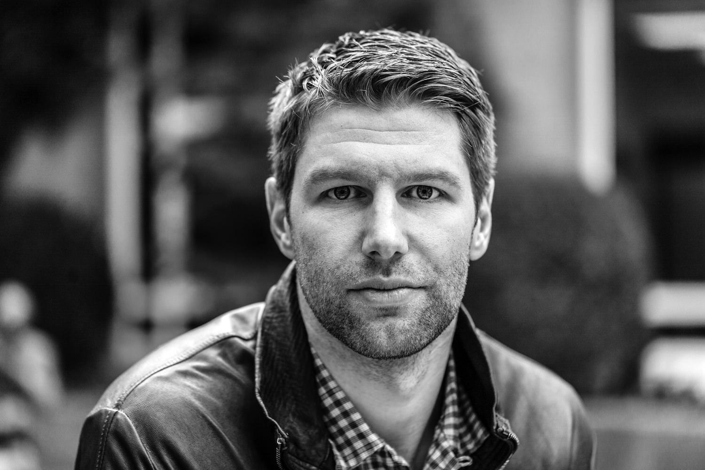 Thomas Hitzlsberger, ehemaliger Fußballspieler, für 11Freunde Magazin für Fußballkultur, München 2014