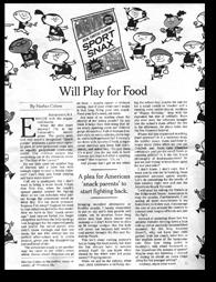 New York Times, 2006