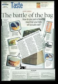 Herald News, 2006