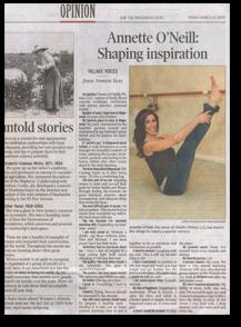 Ridgewood News, 2009