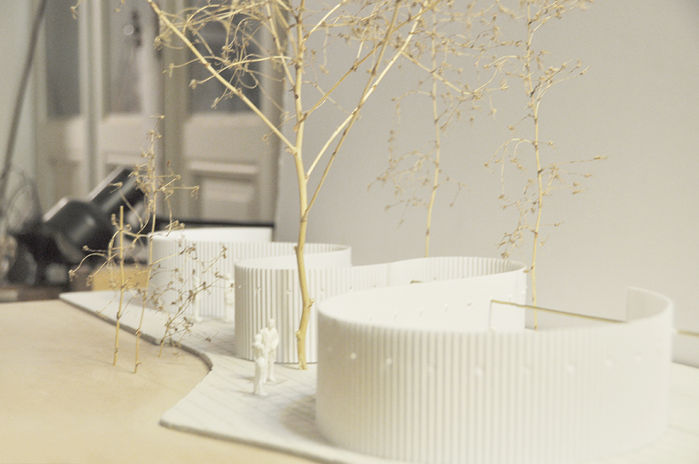 _Concept Model 1:50