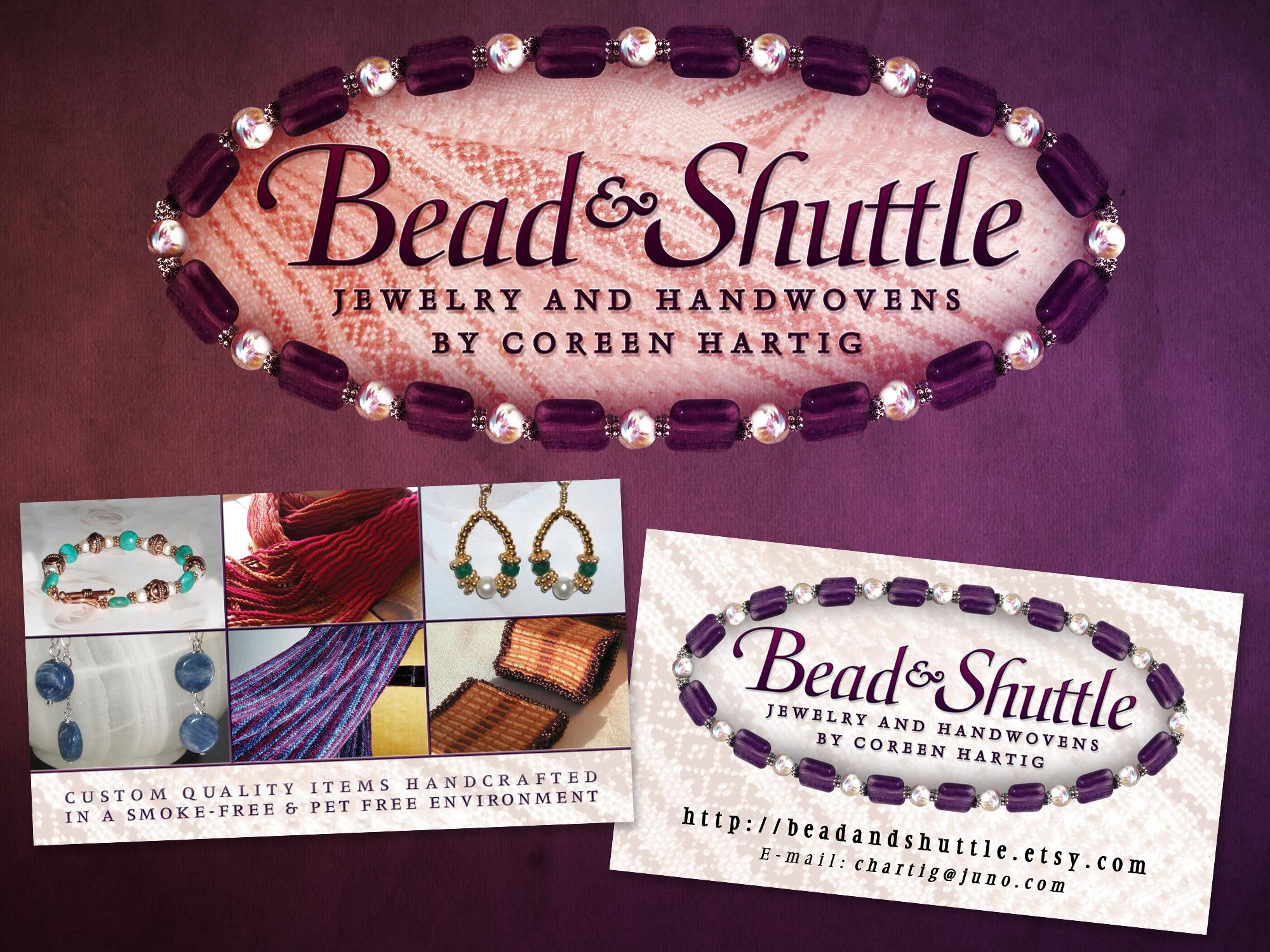 Bead & Shuttle