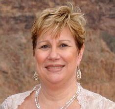 Nancy VanTassell - Owner/Designer
